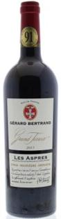 Gerard Bertrand Les Aspres Grand Terroir 2011 750ml